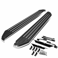 "13-16 Mercedes Benz GL-Class 6"" Aluminum Side Step Nerf Bar Running Board"