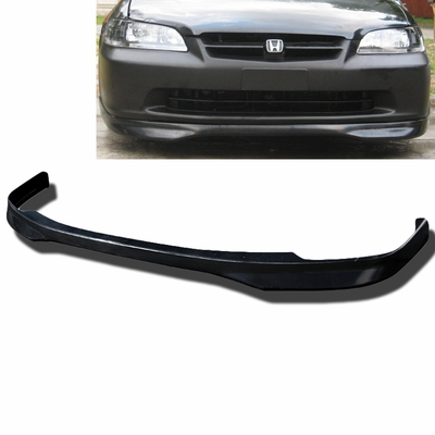 Spec-D 1998-2000 Honda Accord Coupe Type-R Style Front Bumper Lip Spoiler