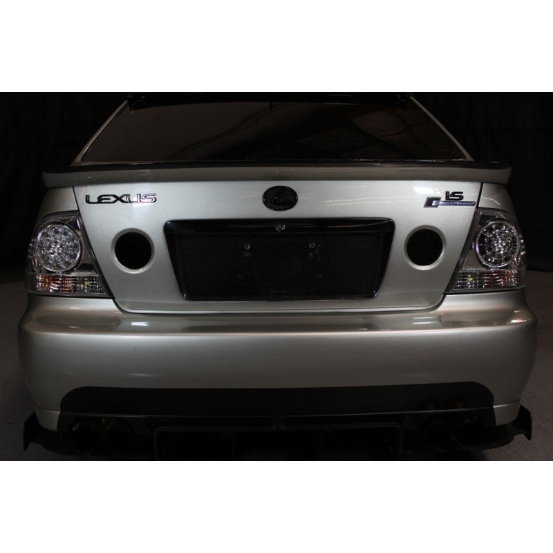 Lexus 2001 Is300 For Sale: 2001-2005 Lexus IS300 Altezza Performance LED Tail Lights