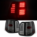 2003-2006 Lincoln Navigator Performance LED Tail Lights - Smoked