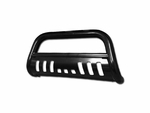 2006-2010 Hummer H3 (All Model) / 2009-2010 Hummer H3T Heavy Duty Front Bull Bar - Black