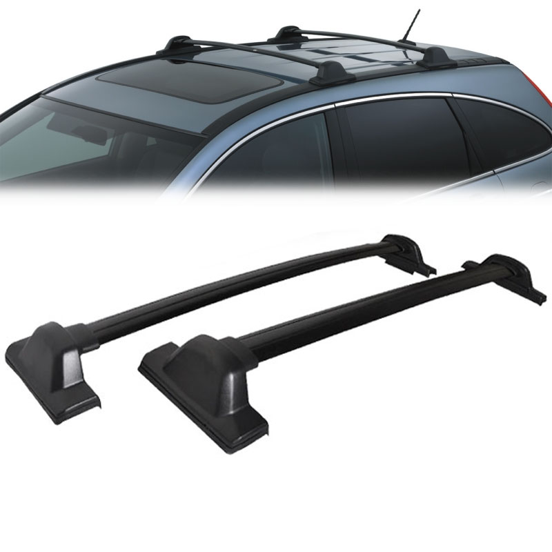 2007 2011 Honda Cr V Crv Crossbars For Roof Rack Html