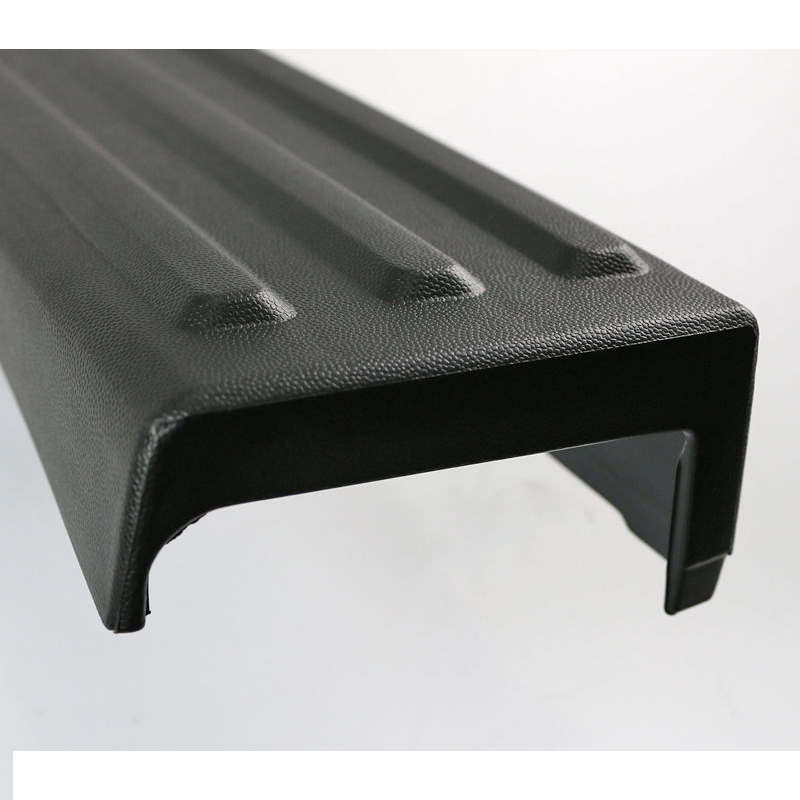 2009 2014 ford f150 trunk top protector cover tailgate. Black Bedroom Furniture Sets. Home Design Ideas