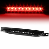 2011-17 Jeep Grand Cherokee / Dodge Durango LED 3RD Brake Light - Black