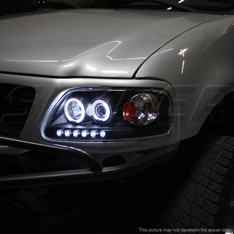 Change Projector Bulb Ram 1500 besides Hd Jh Cacts08 Am Bk moreover Led Fog Light Halos besides Foglights furthermore 2006 Dodge Charger Headlights Carid. on spyder halo lights wiring diagram