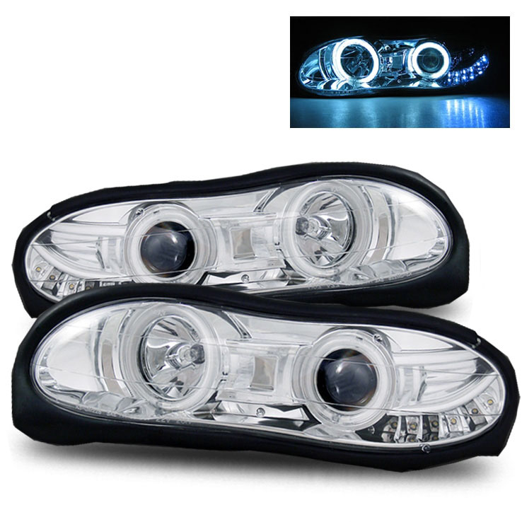 projection headlights Projector headlights' fact modern luxury vehicles nowadays come with variety of great features projector headlights is one of the great feature so, what so great.