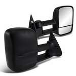 99-02 Chevy Silverado / Sierra Heated & Power Side Towing Mirrors
