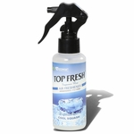 AIR FRESHENER - TREEFROG - TOP FRESH - 8 OZ. LIQUID SPRAY MIST - COOL SQUASH