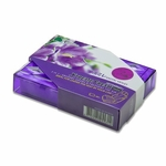 AIR FRESHENER - TREEFROG - XTREME FRESH - 80G MINI BRICK - EXOTIC VIOLET