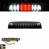2009-2014 Dodge RAM High Performance LED 3rd Brake Light - Smoked