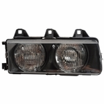 EagleEye 92-98 BMW 318I/318Ti/318Is/323I/323Is/325I/325Is/328I/328Is/M3 Replacement Headlight - Right Passenger Side