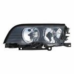 EagleEye 99-01 BMW 320I/323I/325I/328I/325Xi/330I/330Xi Replacement Headlight - Driver Left Side