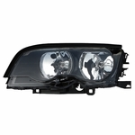 EagleEye 99-01 BMW 323Ci/328Ci/325Ci/330Ci/M3 Replacement Headlight - Driver Left Side