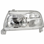 EagleEye 99-03 Suzuki Vitara/Grand Vitara Replacement Headlight - Driver Left Side