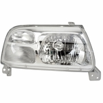 EagleEye 99-03 Suzuki Vitara/Grand Vitara Replacement Headlight - Right Passenger Side