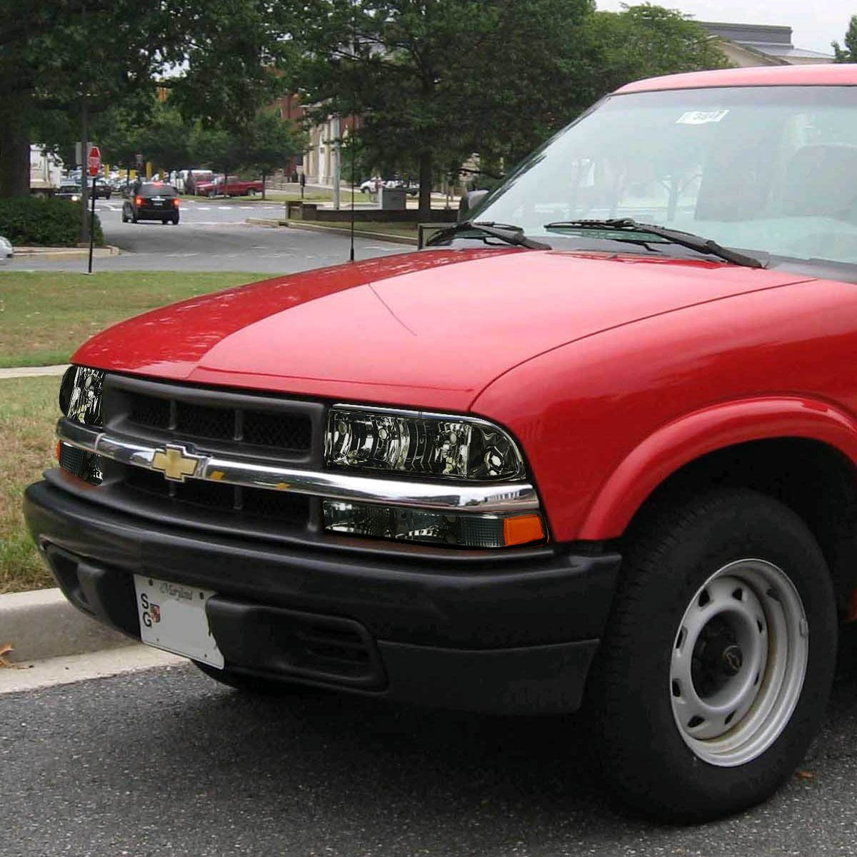 Chevy S10 V8 Engine Swap Chevy Free Engine Image For