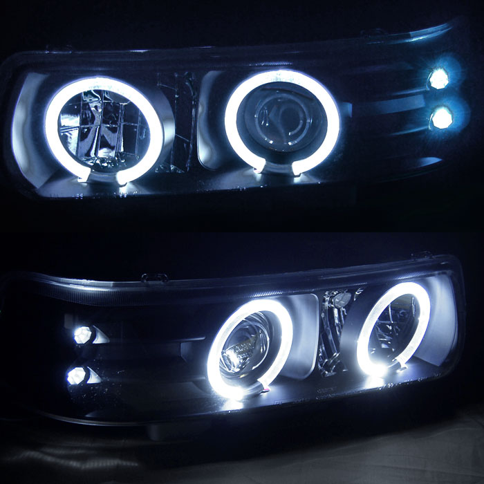 Honda Civic 09 Projector Headlights likewise Halo Light Wiring Diagram also 2002 Chevy Suburban Headlights in addition Chevy S10 Halo Projector Headlight as well LED Light Bulbs For Cars Headlights. on s10 halo projector headlights wiring diagram