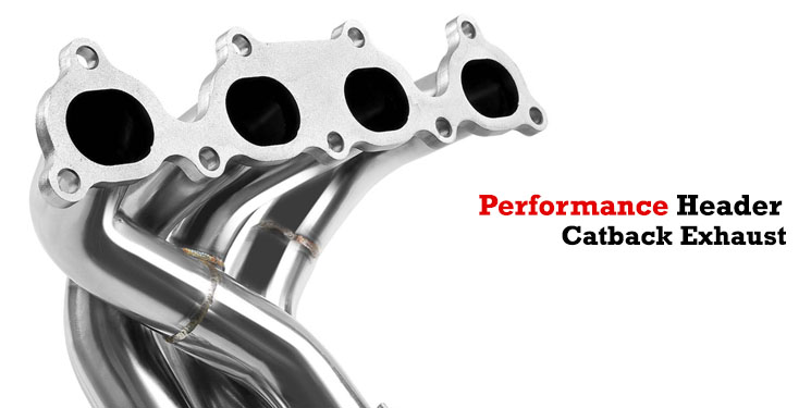 Performance Header