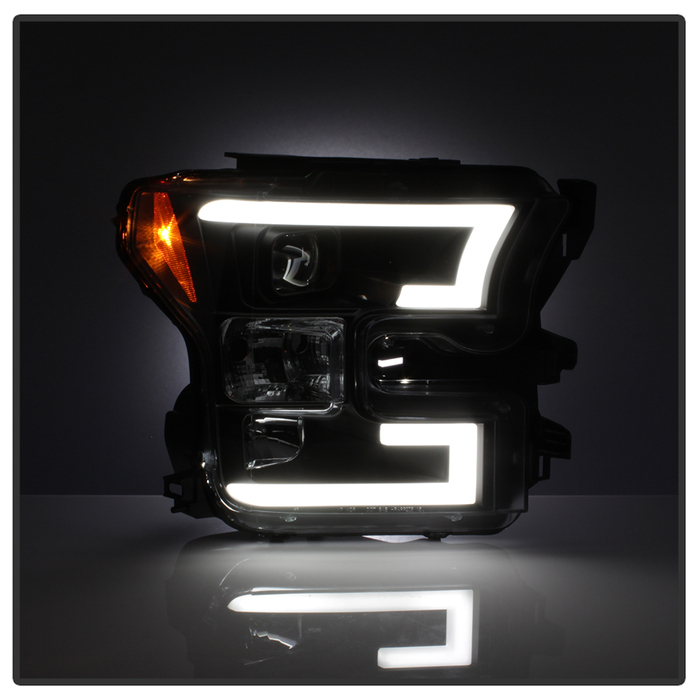 Image Result For Ford F Ecoboost Projector Headlights