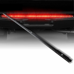 "Universal 49"" 60"" Inch 5-Function LED Brake / Reverse / Signal Truck Tail Gate Light Bar"