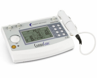 ComboCare Clinical Ultrasound and TENS EMS Interferential Russian Stim