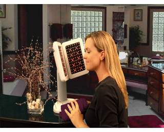 DPL Therapy System - Light Therapy Pain Relief and Skin Care System