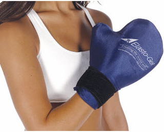 Hot & Cold Therapy Mitt