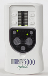 InTENSity 5000 Hybrid Digital and Analog Tens Unit