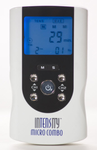 INTENSITY Micro Combo Digital Tens-Microcurrent