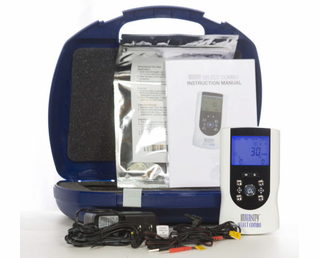 INTENSITY Select Combo Digital Tens-EMS-Interferential-Microcurrent