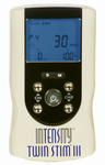 INTENSITY Twin Stim III - Digital Tens and Muscle Stimulator