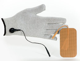 TENS Conductive Glove – One Size Fits All
