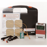 Muscle Stimulator: MPO Professional Physical Therapy EMS Unit