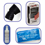 MPO Complete Knee Therapy System