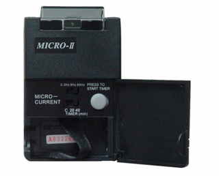 MPO-Micro II Advanced Microcurrent System
