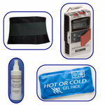 TENS Back System: MPO Complete Low Back Therapy System