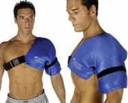 Shoulder Sleeve Hot & Cold Therapy