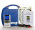TENS and EMS Unit: CareTec II Digital TENS-EMS System