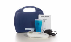 What is Therapeutic Ultrasound?