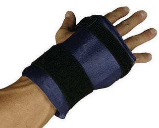 Wrist Wrap Hot & Cold Therapy