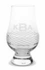 Glencairn Scotch Glasses Monogrammed and Crystal Cut