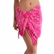 HALF/Short/MINI Sarongs