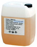 Bulk Raw Blue Agave Light (UWC-55) Nectar