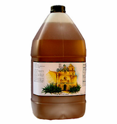 Raw Bulk Blue Agave Nectar (Amber Dark) Super 1 Gallon