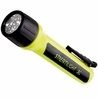 3c Yel/wht Led Flashlight