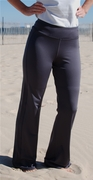 living it up tall!� pant - NEW COLOR - Graphite