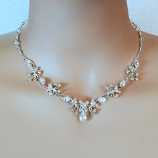 ELEGANT NIGHT RHINESTONE JEWELRY SET - ONE SET REMAINING