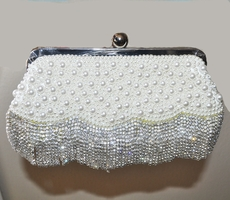 ELITE BRIDAL HANDBAG PURSE