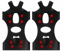 Action Traction Ice Cleats