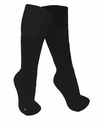 ActionTech AA Battery Heated Socks - Black